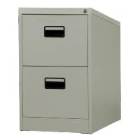 2 Drawer File Cabinets