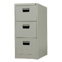 3 Drawer File Cabinets
