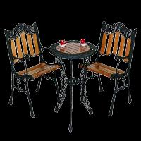 Balcony Tables