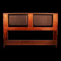 Bookcase Headboards