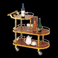 Drink Carts