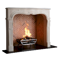 Fireplace Mantels & Accesories