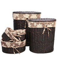 Hampers And Laundry Baskets