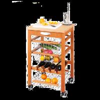 Kitchen Island Carts