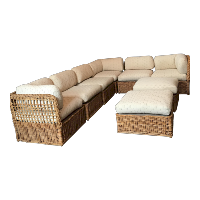 Outdoor Sectional & Sofa Sets